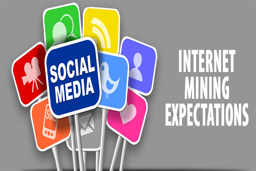 Internet Mining Expectations