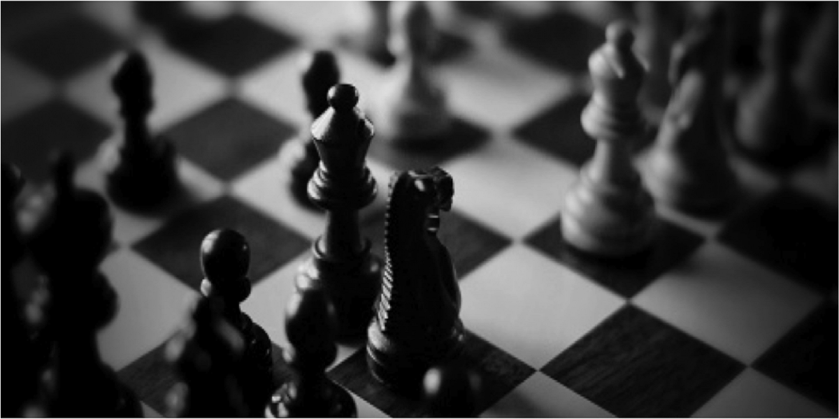 Home Page Chess Match